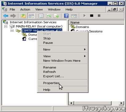 Iis log files